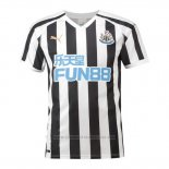 Tailandia Camiseta Newcastle United Primera 2018 2019