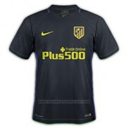 Camiseta Atletico Madrid Segunda 2016 2017