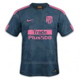Camiseta Atletico Madrid Tercera 2017 2018