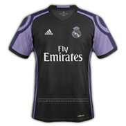 Camiseta Real Madrid Tercera 2016 2017