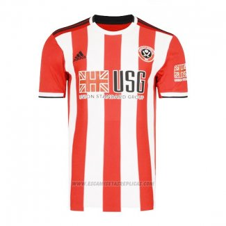 Tailandia Camiseta Sheffield United Primera 2019 2020