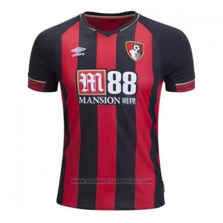 Camiseta Bournemouth Primera 2018 2019