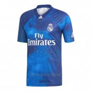 Camiseta Real Madrid EA Sports 2018 2019